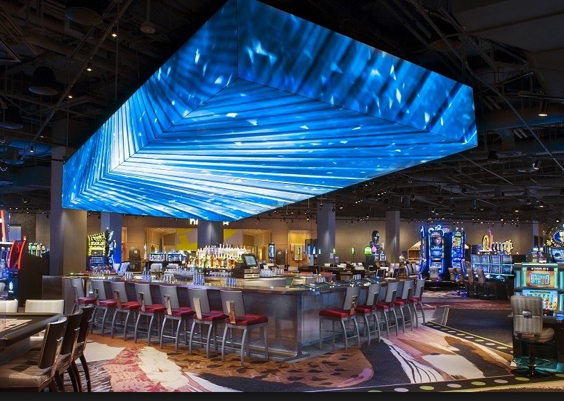 SLS Las vegas Resort and Casino
